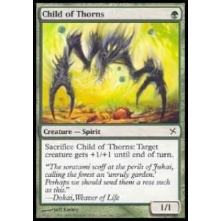 Child of Thorns - FOIL