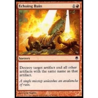 Echoing Ruin