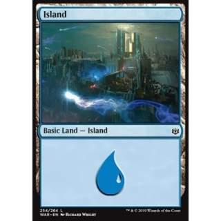 Island (Version 2)