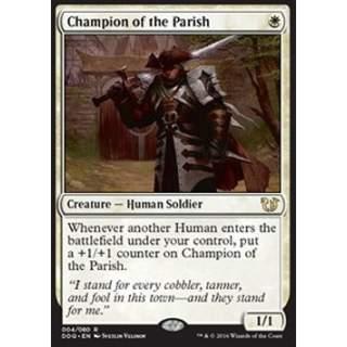 Champion of the Parish