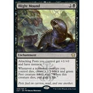 Blight Mound - PROMO