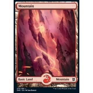 Mountain (V.1) - FOIL