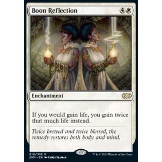 Boon Reflection