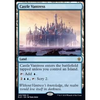 Castle Vantress - FOIL