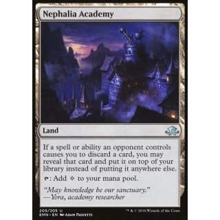 Nephalia Academy