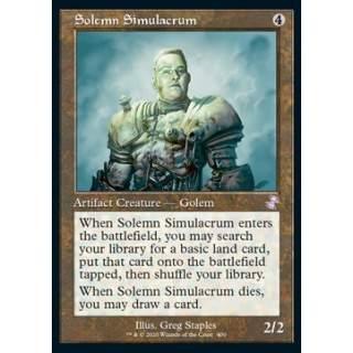 Solemn Simulacrum - PROMO