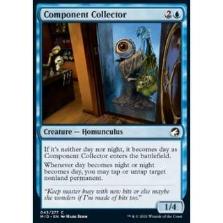 Component Collector