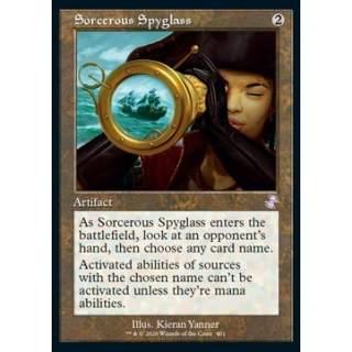 Sorcerous Spyglass - PROMO