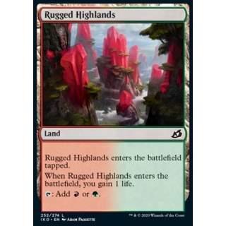 Rugged Highlands
