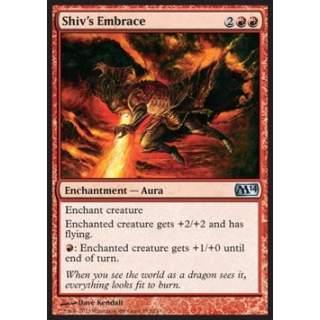 Shiv's Embrace