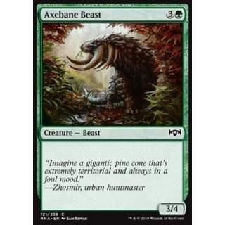 Axebane Beast - FOIL