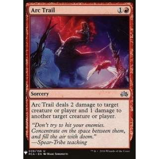 Arc Trail