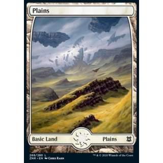 Plains (V.3) - FOIL