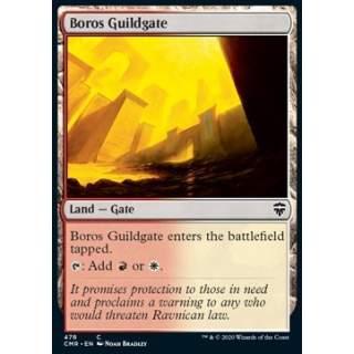 Boros Guildgate - PROMO