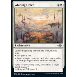 Abiding Grace - FOIL