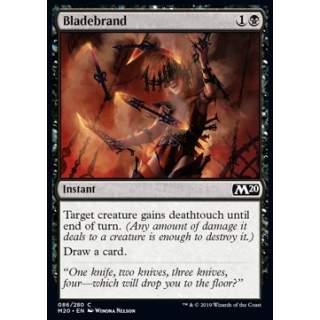 Bladebrand - FOIL