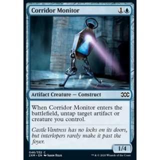 Corridor Monitor - FOIL