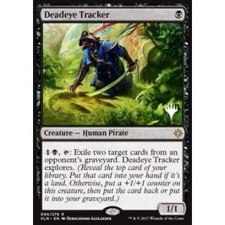 Deadeye Tracker - PROMO