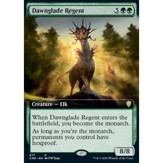 Dawnglade Regent - PROMO FOIL