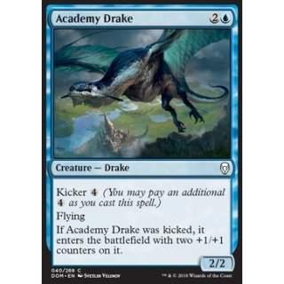 Academy Drake - FOIL