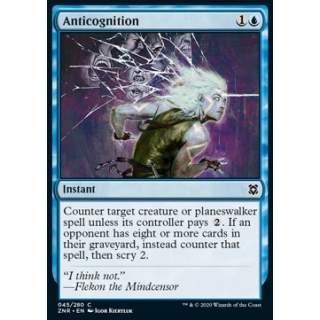 Anticognition - FOIL
