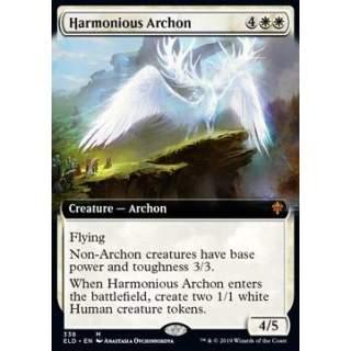 Harmonious Archon - PROMO