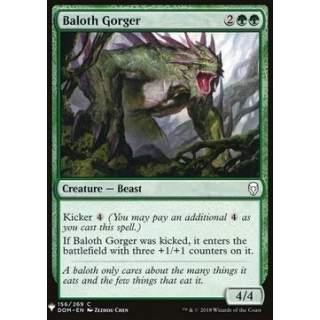 Baloth Gorger