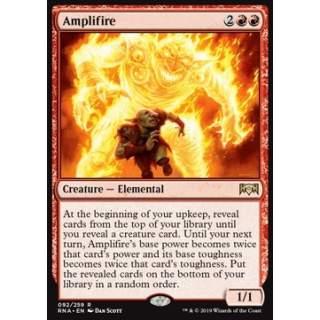 Amplifire
