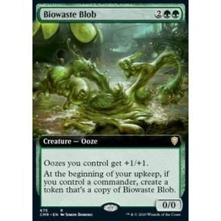 Biowaste Blob - PROMO
