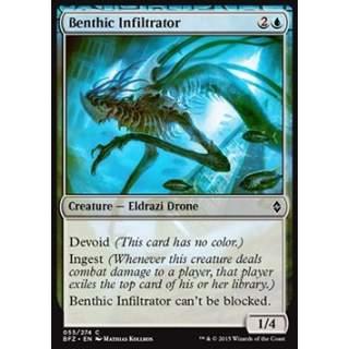Benthic Infiltrator