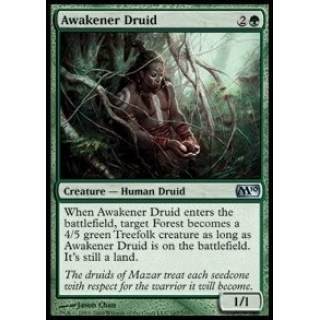 Awakener Druid [ru]