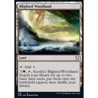 Blighted Woodland - PROMO