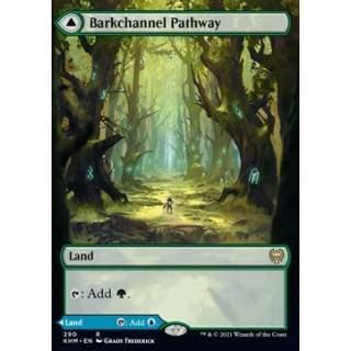 Barkchannel Pathway // Tidechannel Pathway - PROMO