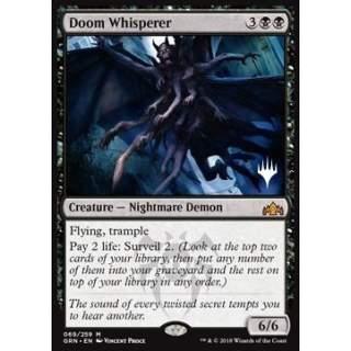 Doom Whisperer - PROMO