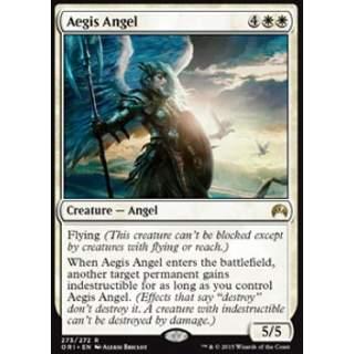 Aegis Angel