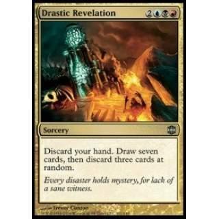 Drastic Revelation