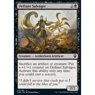 Defiant Salvager - FOIL