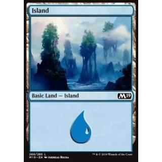 Island (V.4)