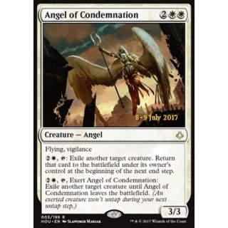 Angel of Condemnation - PROMO FOIL