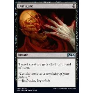 Disfigure - FOIL