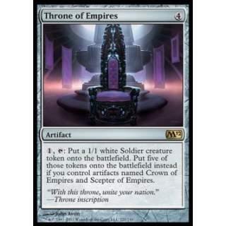 Throne of Empires
