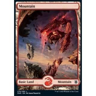 Mountain (V.2) - FOIL