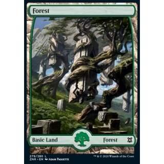 Forest (V.2) - FOIL