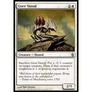Gore Vassal