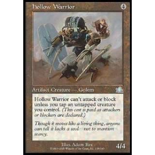 Hollow Warrior