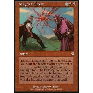 Mages' Contest