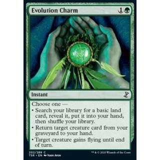 Evolution Charm