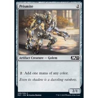 Prismite - FOIL