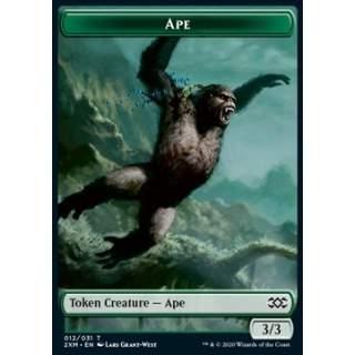 Ape Token (Green 3/3)