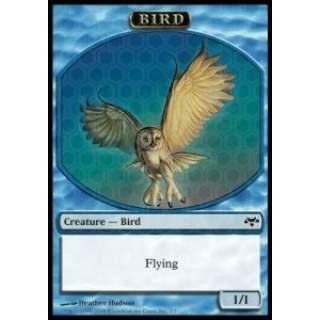 Bird Token (Blue 1/1)